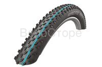 Покрышка Schwalbe RACING RAY Performance TwinSkin 27.5х2.25 Addix