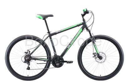 Велосипед Black One Onix 27.5 D Alloy